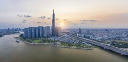 Khai trương khách sạn Vinpearl Luxury và đài quan sát Landmark 81 Sky View cao nhất Đông Nam Á
