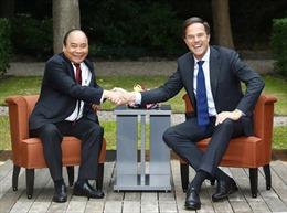 Thúc đẩy quan hệ Việt Nam - Hà Lan phát triển sâu rộng, hiệu quả hơn