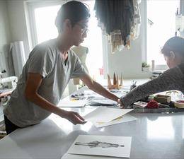 Gần một trăm tỷ đồng đầu tư cho show nghệ thuật quy mô lớn nhất từ trước đến nay tại Bà Nà Hills