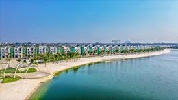 Vinhomes Ocean Park đã được vinh danh là Dự án Phức hợp tốt nhất Việt Nam năm 2019