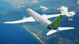 """Có gì trong """"cơn lốc"""" vé máy bay ưu đãi chào mừng khai trương Bamboo Airways Tower 265 Cầu Giấy?"""