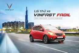 VinFast sẵn sàng giao xe cho khách hàng trong tháng 6