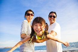 Du lịch hè, bạn cho trẻ đi đâu?