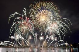 Đảm bảo an ninh trật tự dịp Lễ hội Pháo hoa Quốc tế Đà Nẵng năm 2019