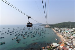 Du lịch sau COVID lần 2: Phú Quốc là thiên đường số 1