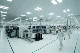 Vingroup động thổ nhà máy sản xuất điện thoại thông minh công suất 125 triệu máy/ năm