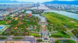 Săn vé pháo hoa Đà Nẵng, nhận ưu đãi lớn từ công viên giải trí lớn nhất miền Trung