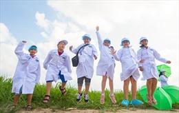 Hành trình khám phá Sữa học đường – những trải nghiệm thú vị