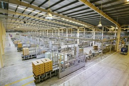 Phát triển thị trường tiêu dùng xanh - Bài cuối: Doanh nghiệp thúc đẩy sản xuất bền vững