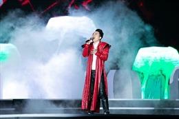 """Tùng Dương: Ca khúc """"Sắc màu"""" sẽ được phối khí tràn ngập màu sắc lễ hội"""