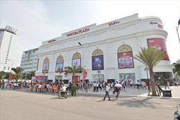 Khai trương Vincom đầu tiên tại thành phố Móng Cái
