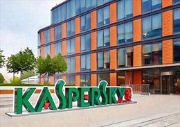 Kaspersky Lab ký kết Biên bản ghi nhớ (MoU) với VNPT
