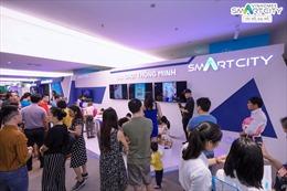 Hơn 3.000 khách hàng thích thú trải nghiệm phong cách sống thông minh