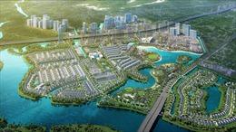 Vinhomes chính thức ra mắt 'Thành phố thông minh- công viên' Vinhomes Grand Park