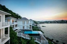 Nam Phú Quốc- thiên đường mới cho giới siêu giàu