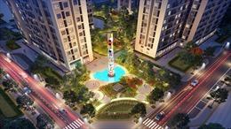 Chính thức ra mắt Sapphire 1 -' ngọn hải đăng' của Vinhomes Ocean Park