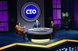 Số 23 'Chìa khóa thành công - Những câu chuyện thật của CEO': Đường dài gian nan