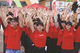 Vì sao Sun Group liên tiếp đạt giải thưởng danh giá về môi trường làm việc?