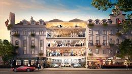 Hàng trăm nhà đầu tư Hà Nội 'đón sóng' BĐS Hạ Long với Shophouse Europe