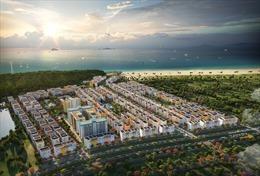 Sun Group chính thức ra mắt Khu đô thị đảo đẳng cấp Sun Grand City New An Thoi
