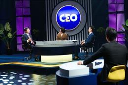 Số 30 'Chìa khóa thành công - Những câu chuyện thật của CEO': Nhà cao cần móng vững