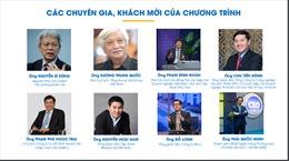 CEO Chìa khoá thành công Forum 2019: 'Từ khởi nghiệp tới thành công bền vững trong thời kinh tế số'