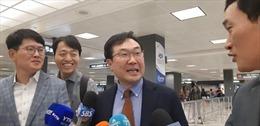 Hàn Quốc, Mỹ thảo luận về vấn đề phi hạt nhân hóa trên bán đảo Triều Tiên