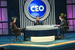 Số 32 'Chìa khóa thành công - Những câu chuyện thật của CEO': Dấn bước thành công