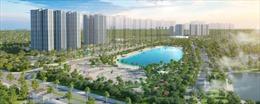 Vinhomes Smart City được vinh danh là 'Nhà phát triển đô thị tốt nhất' tại JIPA