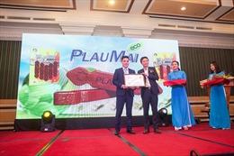Ra mắt sản phẩm thanh gốm tiết kiệm nhiên liệu PlauMai Eco