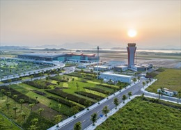 Có thể bay thẳng từ Vân Đồn tới Đà Nẵng từ 1/11/2019
