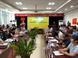 Tháng Khuyến mại Hà Nội và tôn vinh hàng Việt Nam được người tiêu dùng yêu thích năm 2019