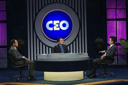 Số 33 'Chìa khóa thành công - Những câu chuyện thật của CEO': Khoảng lặng