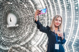 VinSmart ra mắt tại thị trường Nga