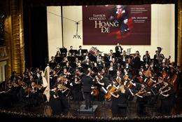 Bản 'Giao hưởng bi thương của Tchaikovsky và cuộc gặp gỡ được giới trẻ mong chờ nhất trong tháng 11 này
