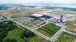 Cảng HKQT Vân Đồn đưa Quảng Ninh đến với thế giới