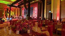 Tỷ phú Ấn Độ tổ chức đám cưới tại Sheraton Grand Đà Nẵng Resort