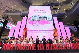 Khai trương AEON MALL Hà Đông