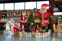 Hạ Long có Lễ hội mùa đông lớn nhất Miền Bắc