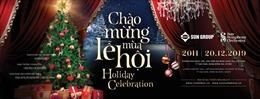 Hé lộ những điểm hẹn lý tưởng cho mùa Giáng sinh ở Hà Nội năm nay
