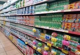 21 loại vitamin và khoáng chất trong sữa học đường sẽ giúp đáp ứng 30% nhu cầu cho trẻ em