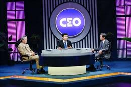 Số 44 'Chìa khóa thành công - Những câu chuyện thật của CEO': Cổ tích đời thường