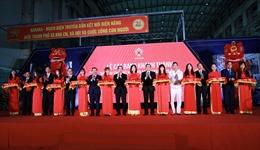 Khánh thành Nhà máy sản xuất máy biến áp (MBA) 220-500kV cơ khí trọng điểm Quốc gia của Tập đoàn Hanaka tại Bắc Ninh