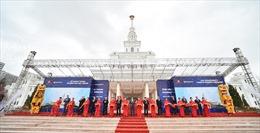 Trường Đại học VinUni chính thức khánh thành