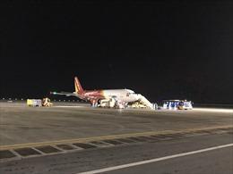 Sân bay Vân Đồn đón thêm người Việt trở về từ vùng dịch COVID-19