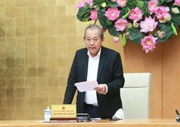 Phó Thủ tướng Thường trực Trương Hòa Bình yêu cầu xử lý nghiêm hành vi mua gom sổ BHXH do báo Tin tức phản ánh