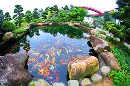 Chuẩn bị cho sự trở lại khi hết dịch, Sun World Halong Complex đẹp ngỡ ngàng