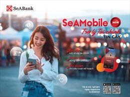 SeABank là ngân hàng đầu tiên hăm sóc sức khỏe tài chính của khách hàng