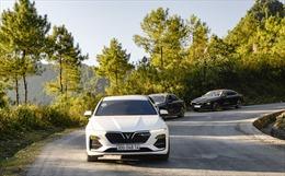 Đổi xe cũ lấy xe VinFast mới: Chưa bao giờ tiện và lợi đến thế!