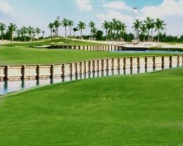 BRG Đà Nẵng Golf Resort: Trải nghiệm tuyệt phẩm thiết kế của hai huyền thoại  Nicklaus và Norman